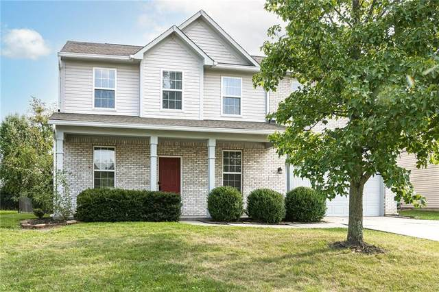 11123 Bear Hollow Drive, Indianapolis, IN 46229 (MLS #21814671) :: Ferris Property Group