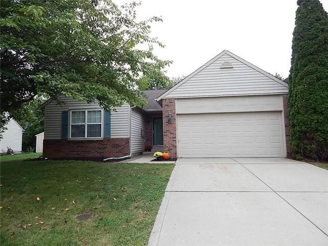8659 Eagles Nest Drive, Avon, IN 46123 (MLS #21814695) :: Quorum Realty Group
