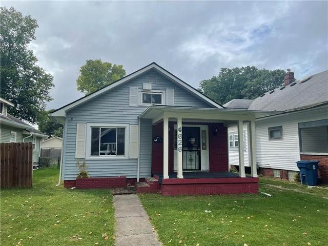 4626 Guilford Avenue, Indianapolis, IN 46205 (MLS #21814700) :: Ferris Property Group