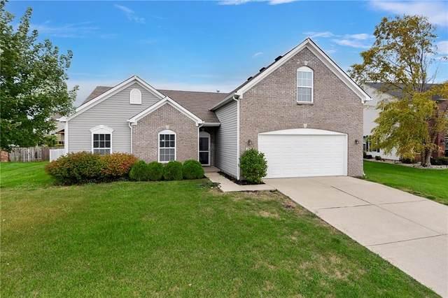 1300 Charleston Court, Avon, IN 46123 (MLS #21814701) :: Heard Real Estate Team   eXp Realty, LLC