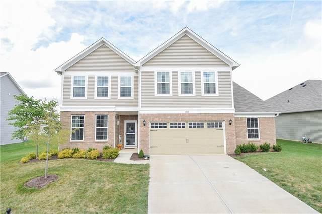 1002 Morley Lane, Westfield, IN 46074 (MLS #21814708) :: Heard Real Estate Team | eXp Realty, LLC