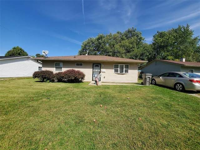 4136 Red Bird Drive, Indianapolis, IN 46222 (MLS #21814725) :: Mike Price Realty Team - RE/MAX Centerstone