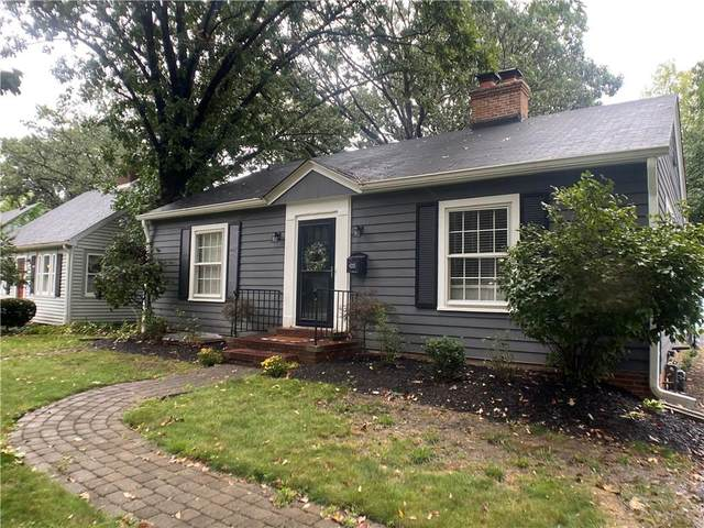 6215 N Meridian Street, Indianapolis, IN 46260 (MLS #21814755) :: Heard Real Estate Team   eXp Realty, LLC
