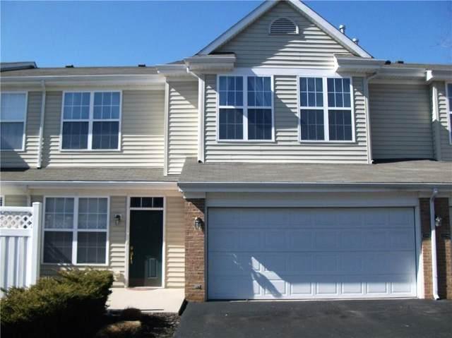 2352 Colfax Lane, Indianapolis, IN 46260 (MLS #21814761) :: JM Realty Associates, Inc.