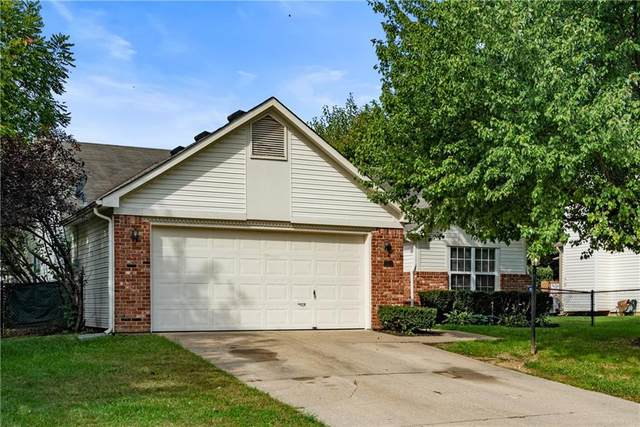 2020 Lohr Drive, Indianapolis, IN 46214 (MLS #21814763) :: Pennington Realty Team