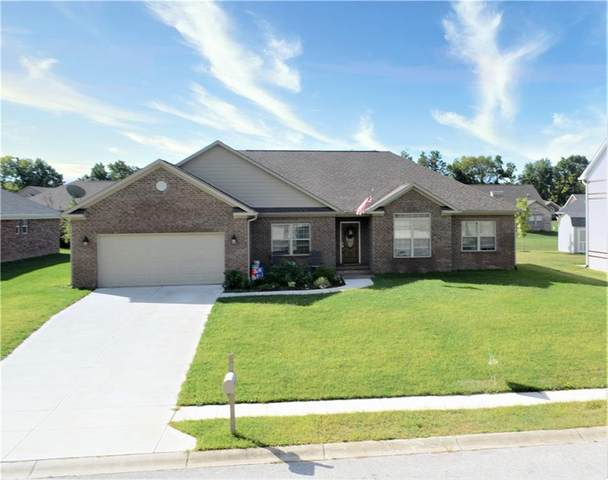 4901 E Clearview Drive, Mooresville, IN 46158 (MLS #21814767) :: JM Realty Associates, Inc.