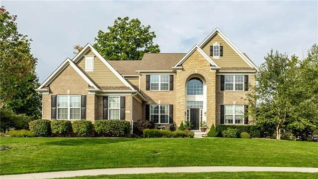 2504 Fawn Bluff Court, Zionsville, IN 46077 (MLS #21814834) :: Ferris Property Group