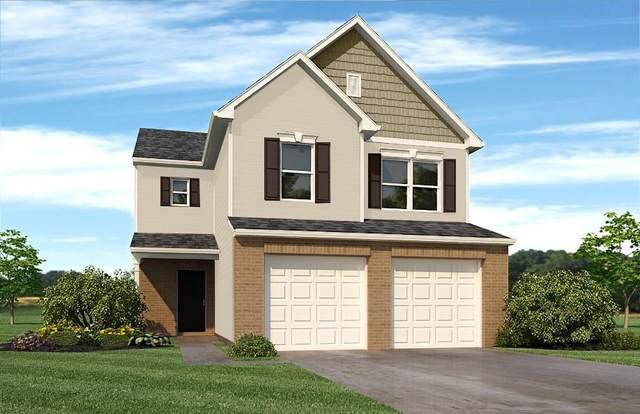 3078 Creekridge Court, Columbus, IN 47201 (MLS #21814845) :: JM Realty Associates, Inc.