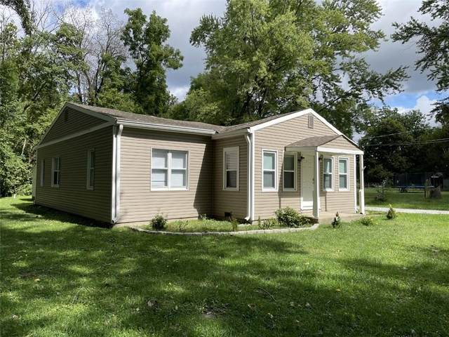4110 Superior, Indianapolis, IN 46221 (MLS #21814995) :: Ferris Property Group