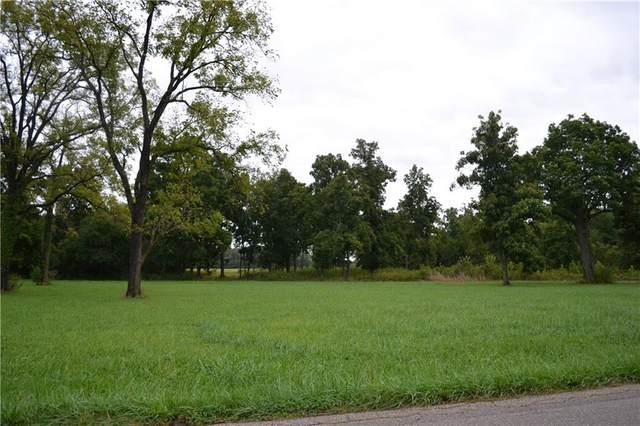 0 S Bell Creek Road, Muncie, IN 47304 (MLS #21815033) :: The ORR Home Selling Team