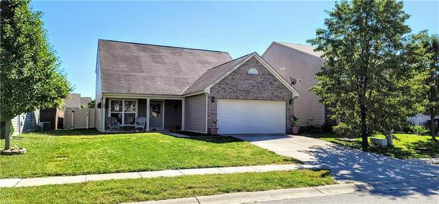 7521 Jenison Drive, Indianapolis, IN 46217 (MLS #21815066) :: Ferris Property Group