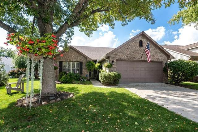 11322 Boston Way, Fishers, IN 46038 (MLS #21815087) :: Quorum Realty Group