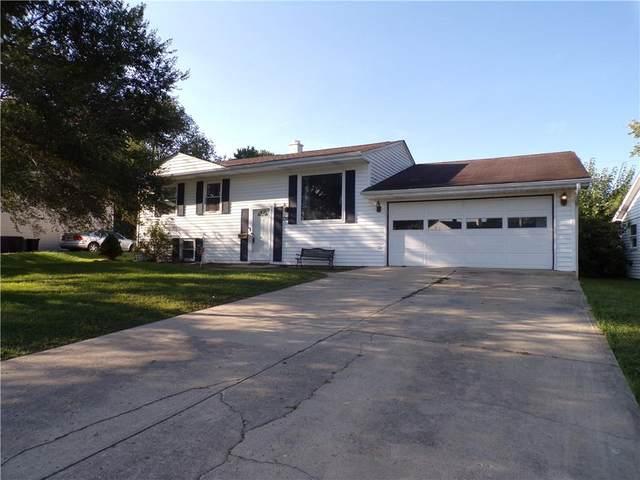 130 Church Street, Mooresville, IN 46158 (MLS #21815102) :: Heard Real Estate Team | eXp Realty, LLC