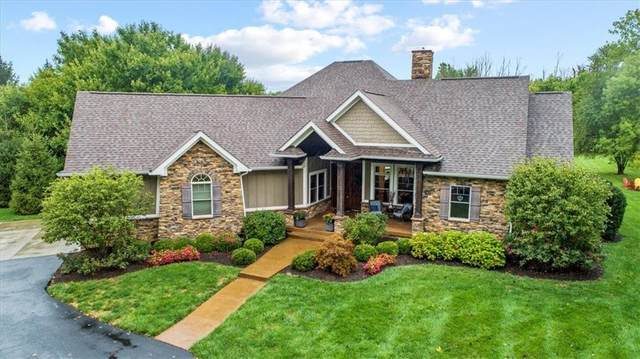 6726 E County Line Road, Indianapolis, IN 46237 (MLS #21815105) :: RE/MAX Legacy