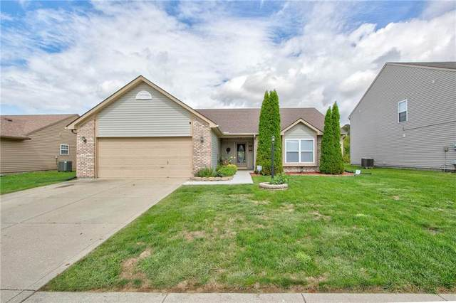 7604 Wood Stream Drive, Indianapolis, IN 46239 (MLS #21815118) :: JM Realty Associates, Inc.