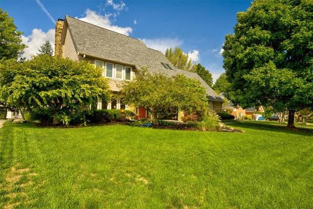 4690 Cheval Place, Carmel, IN 46033 (MLS #21815120) :: Quorum Realty Group