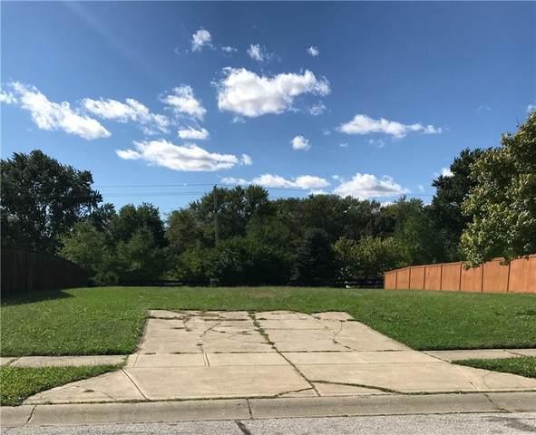1620 Fortner Drive, Indianapolis, IN 46231 (MLS #21815179) :: JM Realty Associates, Inc.