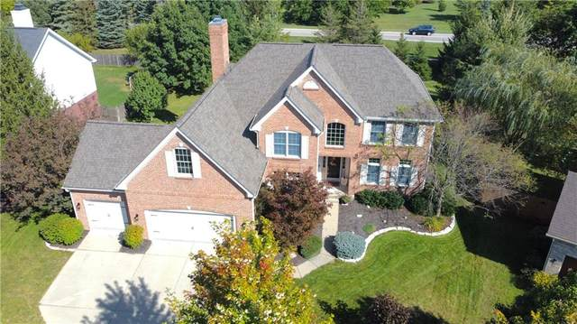 427 Quincy Place, Westfield, IN 46074 (MLS #21815221) :: Ferris Property Group