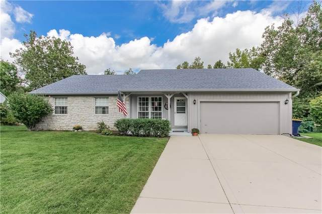 7101 Carrie Drive, Indianapolis, IN 46237 (MLS #21815234) :: JM Realty Associates, Inc.
