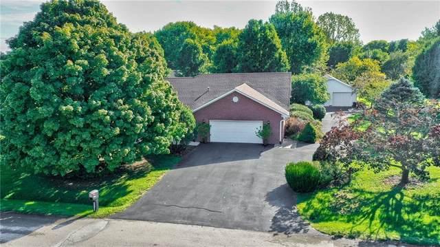 2605 S Stonybrook Lane, Franklin, IN 46131 (MLS #21815249) :: Heard Real Estate Team | eXp Realty, LLC