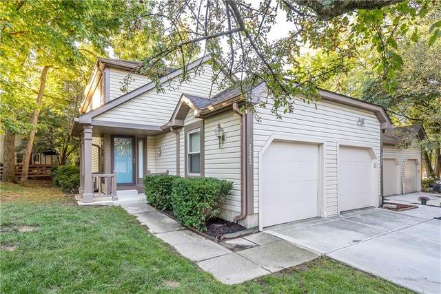 7983 Sunset Cove Drive, Indianapolis, IN 46236 (MLS #21815251) :: Ferris Property Group