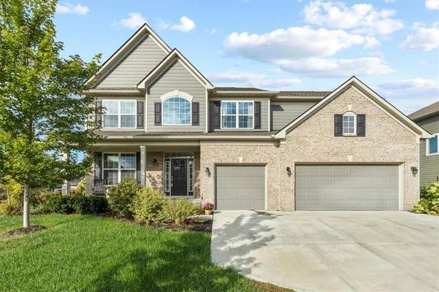 16053 Bounds Court, Noblesville, IN 46062 (MLS #21815258) :: Heard Real Estate Team | eXp Realty, LLC