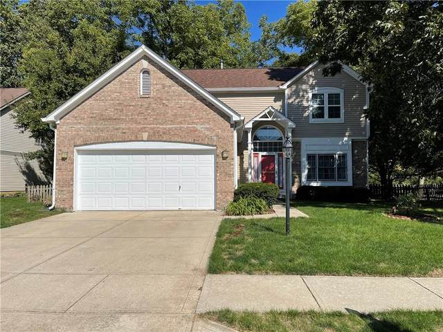 3658 Sommersworth Lane, Indianapolis, IN 46228 (MLS #21815297) :: Ferris Property Group