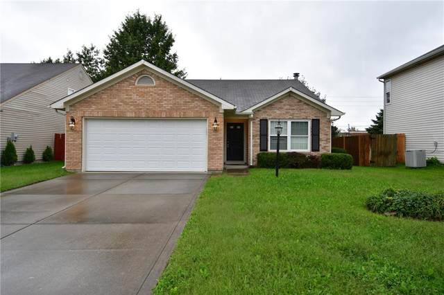 1464 Quinlan Court, Indianapolis, IN 46217 (MLS #21815309) :: Heard Real Estate Team | eXp Realty, LLC