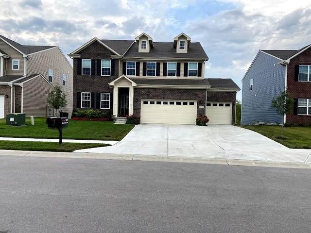 8874 Stoddard Lane, Indianapolis, IN 46217 (MLS #21815328) :: Ferris Property Group