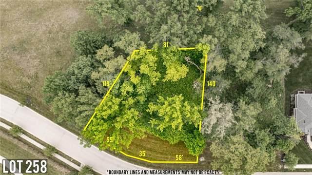 10681 Golden Bear Way, Noblesville, IN 46060 (MLS #21815355) :: Quorum Realty Group