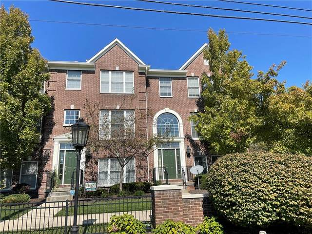 30 E 86th Street #30, Indianapolis, IN 46240 (MLS #21815420) :: JM Realty Associates, Inc.