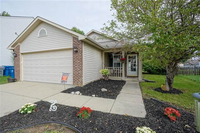 11962 Sapling Circle, Noblesville, IN 46060 (MLS #21815426) :: Quorum Realty Group