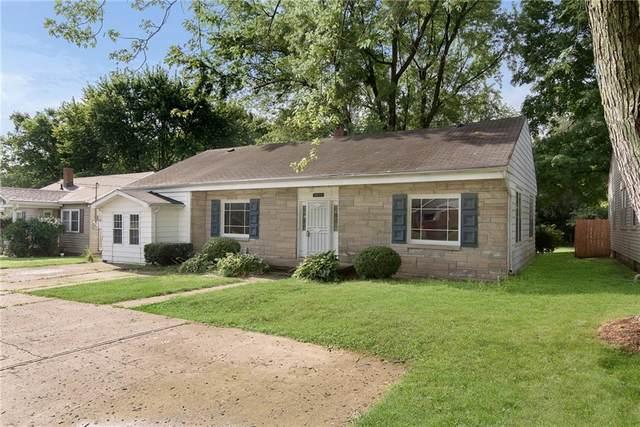 1611 Lindberg Road, Anderson, IN 46012 (MLS #21815441) :: Ferris Property Group