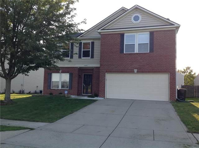 13292 N Badger Grove Drive, Camby, IN 46113 (MLS #21815453) :: JM Realty Associates, Inc.