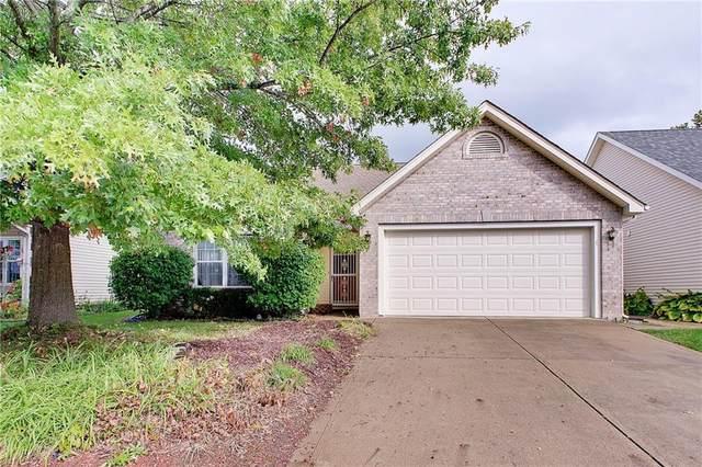 14951 Mia Drive, Carmel, IN 46033 (MLS #21815459) :: Heard Real Estate Team | eXp Realty, LLC