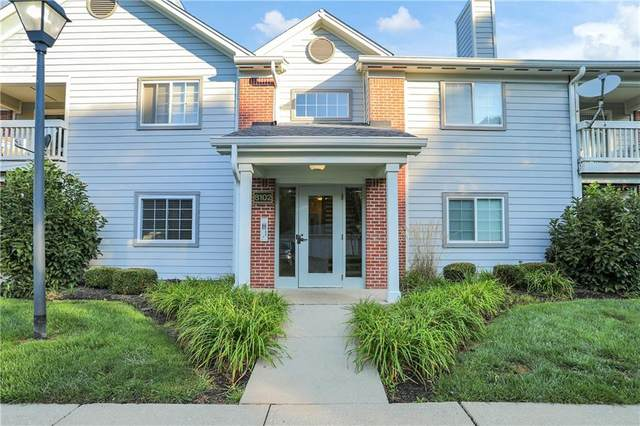 8102 Brookmont Court #101, Indianapolis, IN 46278 (MLS #21815483) :: Heard Real Estate Team | eXp Realty, LLC