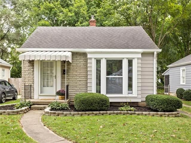 5153 Crittenden Avenue, Indianapolis, IN 46205 (MLS #21815495) :: JM Realty Associates, Inc.