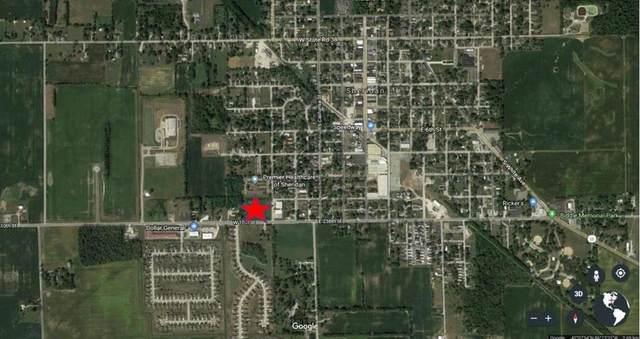 0 W State Road 47, Sheridan, IN 46069 (MLS #21815520) :: JM Realty Associates, Inc.
