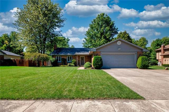 8628 Gunpowder Drive, Indianapolis, IN 46256 (MLS #21815552) :: Heard Real Estate Team | eXp Realty, LLC