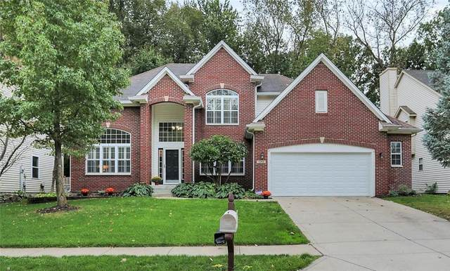 7243 Tresa Drive, Indianapolis, IN 46239 (MLS #21815618) :: Ferris Property Group
