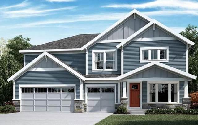 3559 Snowdon Drive, Westfield, IN 46074 (MLS #21815640) :: Ferris Property Group