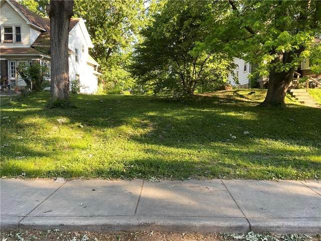 2310 Coyner Avenue, Indianapolis, IN 46218 (MLS #21815688) :: Mike Price Realty Team - RE/MAX Centerstone