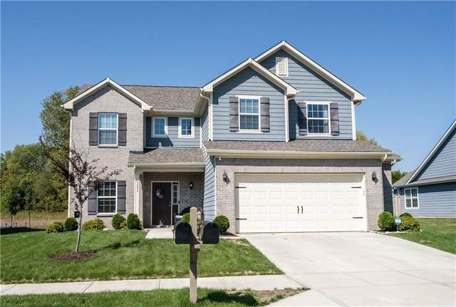 5086 Castamere Drive, Noblesville, IN 46062 (MLS #21815697) :: Ferris Property Group