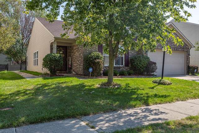 5417 Floating Leaf Drive, Indianapolis, IN 46237 (MLS #21815709) :: Heard Real Estate Team | eXp Realty, LLC