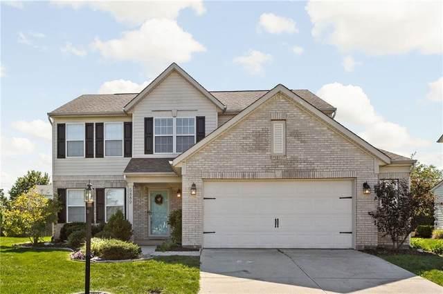 5889 Sandalwood Drive, Carmel, IN 46033 (MLS #21815721) :: The ORR Home Selling Team