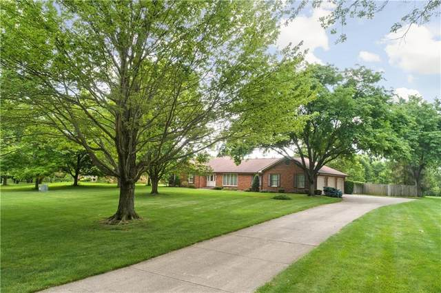 6455 Timber Trace, Brownsburg, IN 46112 (MLS #21815744) :: Heard Real Estate Team | eXp Realty, LLC