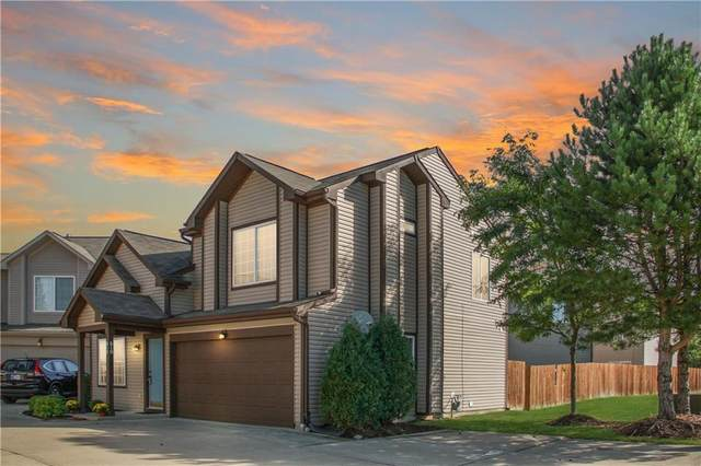610 Stobus Drive, Greenwood, IN 46143 (MLS #21815750) :: Mike Price Realty Team - RE/MAX Centerstone