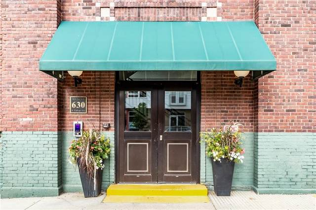 630 N College Avenue #207, Indianapolis, IN 46204 (MLS #21815768) :: Ferris Property Group