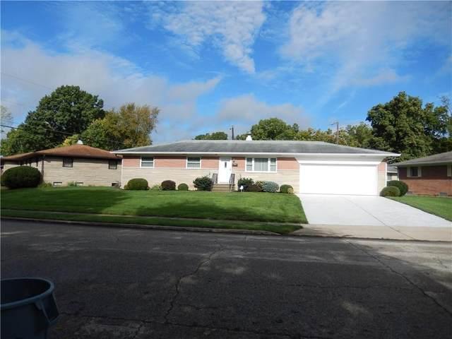 5816 Schoolwood Drive, Speedway, IN 46224 (MLS #21815797) :: JM Realty Associates, Inc.