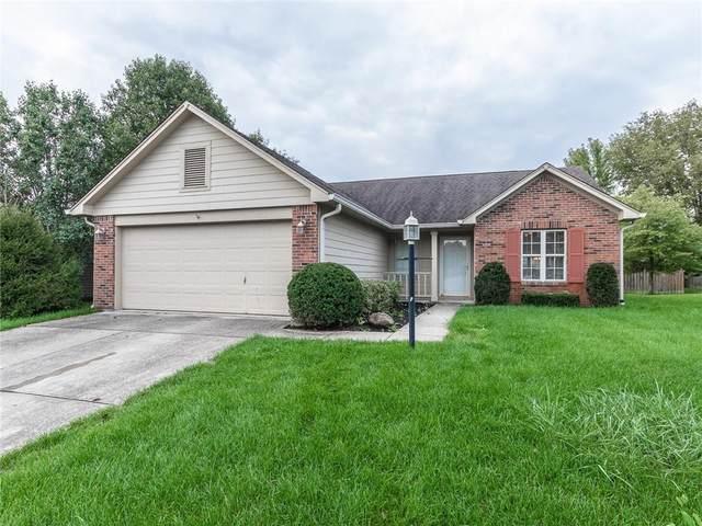 11039 Indian Lake Boulevard, Indianapolis, IN 46236 (MLS #21815801) :: Heard Real Estate Team   eXp Realty, LLC